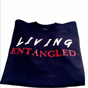Other - Living Entangled T-shirt